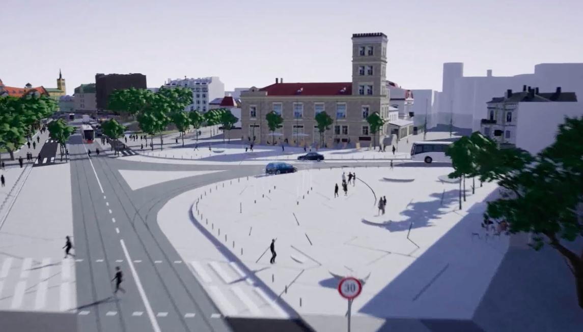 Autovabal päeval suletakse autodele Tallinnas oluline tuiksoon ning toimub rohkelt erinevaid üritusi