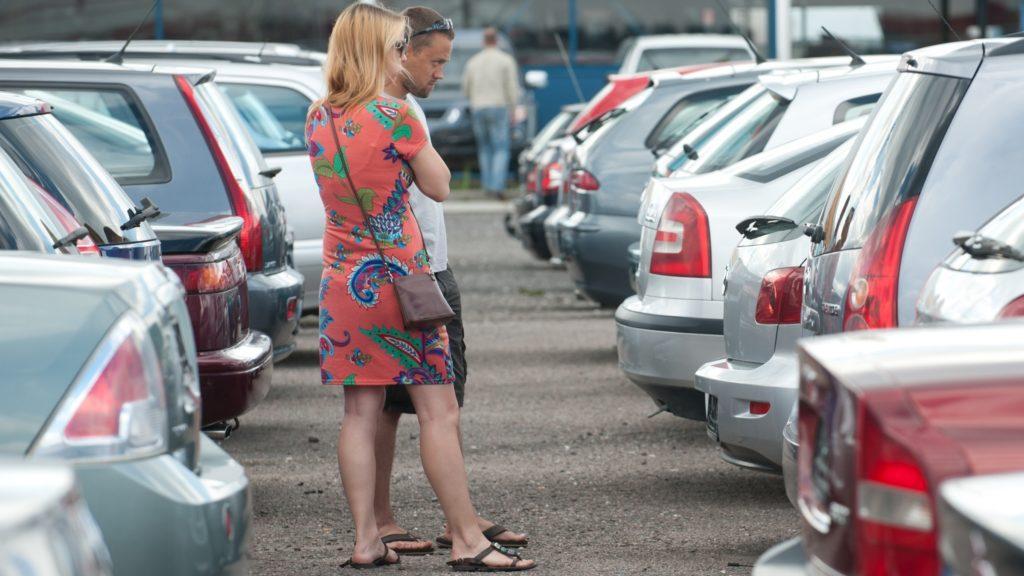 3fa08d71294 Sõiduautode müük tegi selle aasta esimeses pooles korraliku hüppe ...