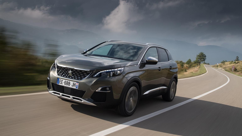 Minevikust tänapäevani: kuidas jõudsime Peugeot' linnamaasturiteni, mida linnas tihti kohata võib?