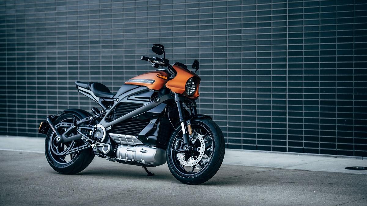 Elektriline Harley-Davidson jõuab Eestisse juba sel aastal ja teada on ka hind
