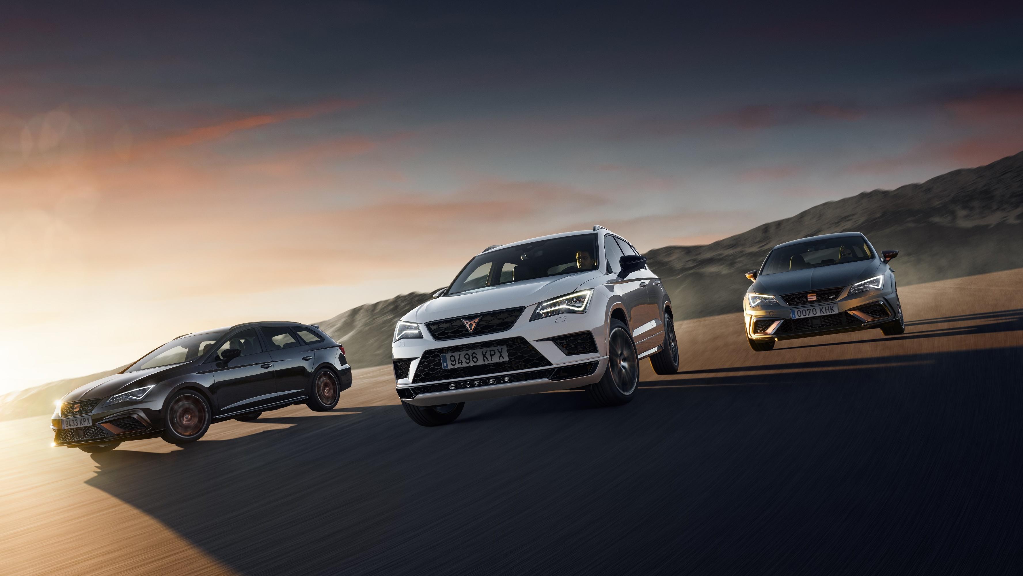 Uus rekord paistab: SEAT müüs jaanuaris taas meeletu hulga autosid