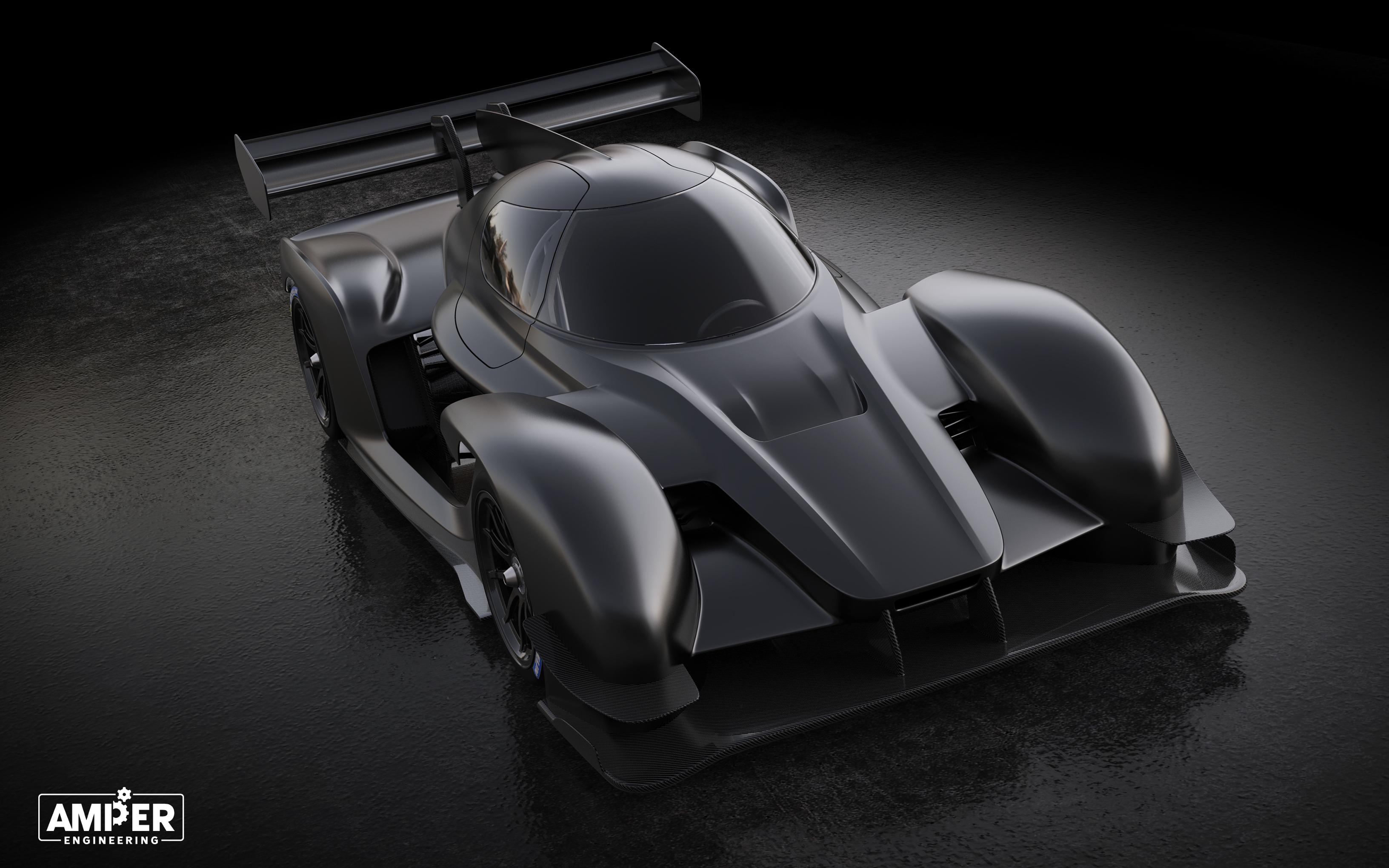 Eestlased ehitavad autot, mille näitajad on maailmatasemel superautodega võrreldavad