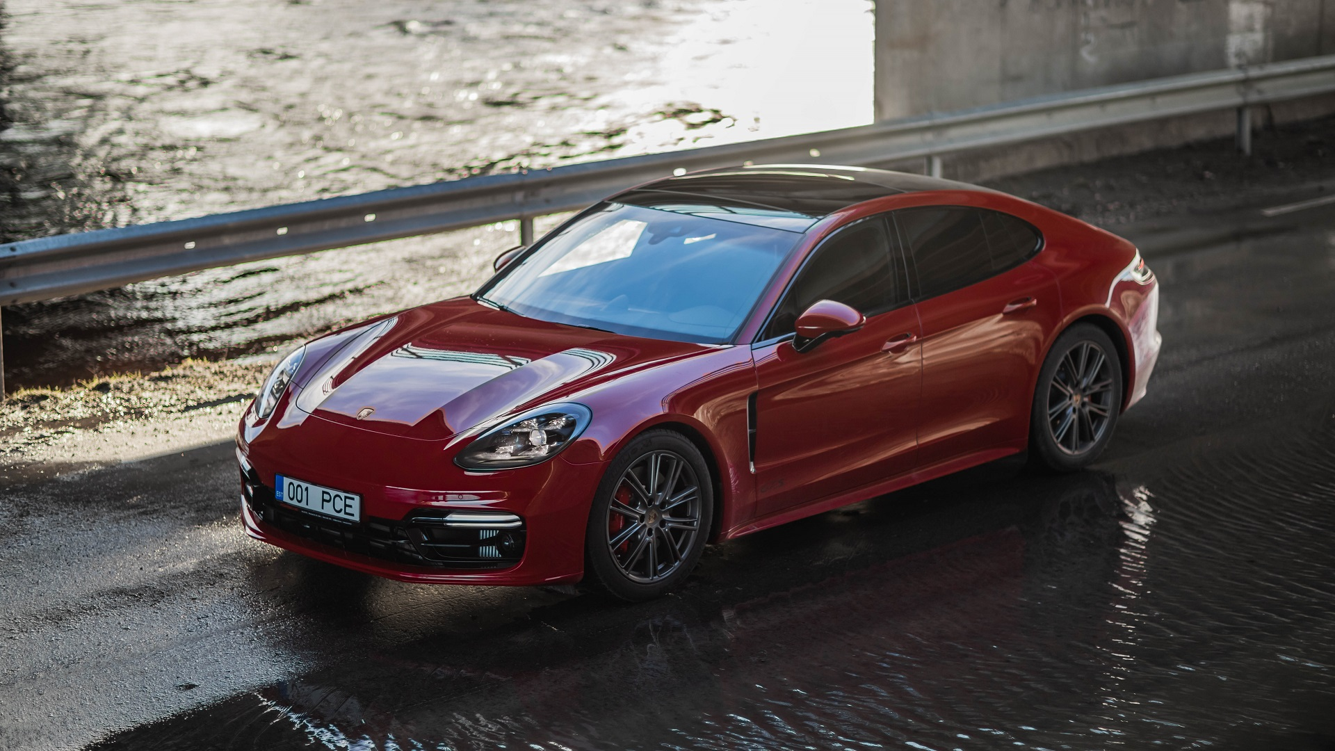 Autotund: Mis on parim, kas Tänak, Porsche või SEAT?