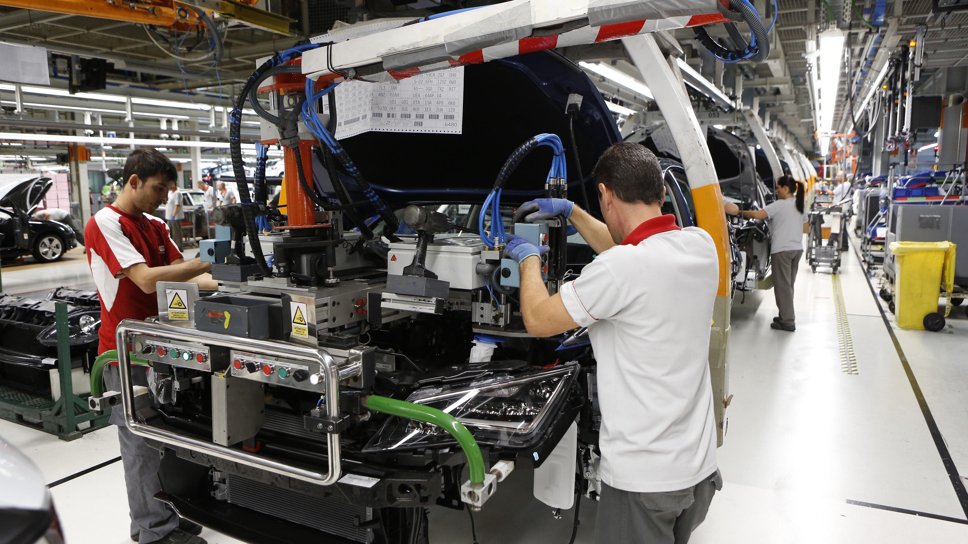 Mida autotööstusel keskkonna säästmiseks teha annab?