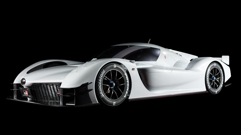 Video: Toyota testib 1000-hobujõulist hübriidajamiga hüperautot, päriselt ka