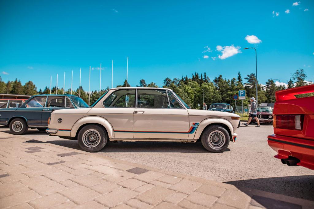 Suur galerii: BMW Classic Club Meet näitas bemme kogu nende liigirikkuses
