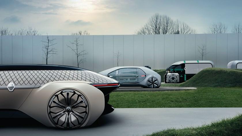 Renault, Nissan ja Waymo lõid käed, et autonoomse sõidu kõik peensused selgeks teha