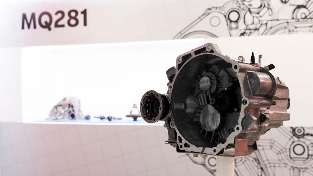 Varsti ka sinu autos? Seati tehases hakatakse tootma uusi Volkswagen Grupi käigukaste