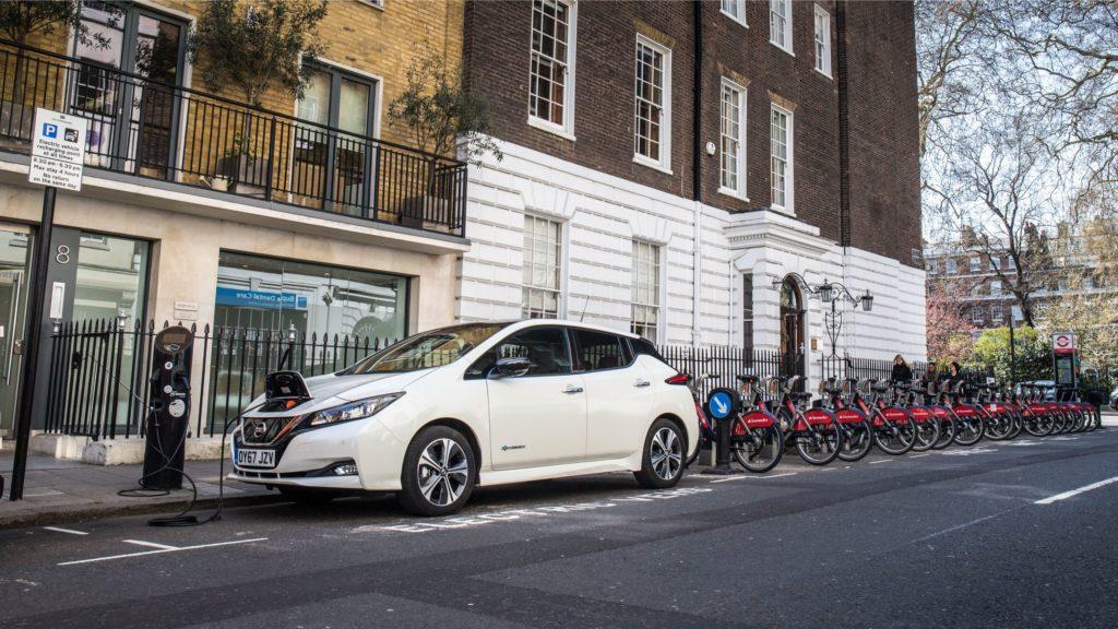 Suurbritannias on rohkem elektriautode laadimispunkte kui tavalisi tanklaid