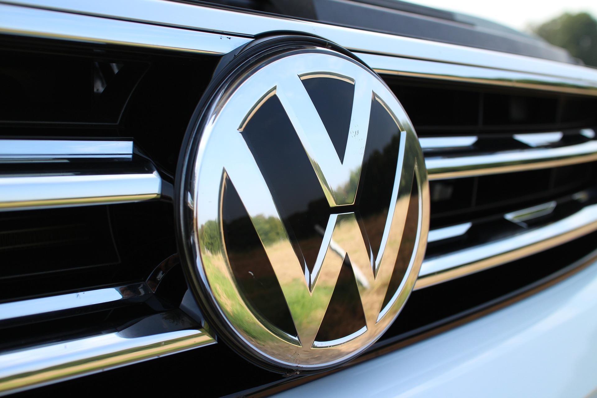 Varuosad Volkswageni jaoks