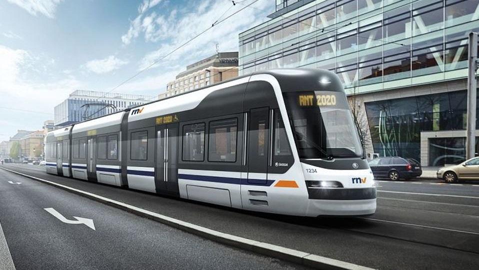 Eestist pärit Skeleton Technologies hakkab koos Škodaga Saksamaale tramme ehitama