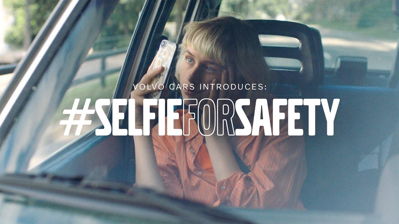Sinu järgmine selfi võib päästa elusid!