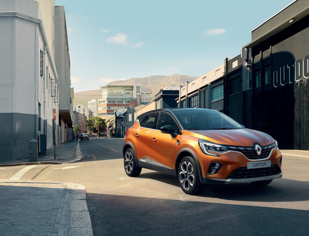 Uus Renault linnamaastur on nüüd saadaval ka pistikhübriidina