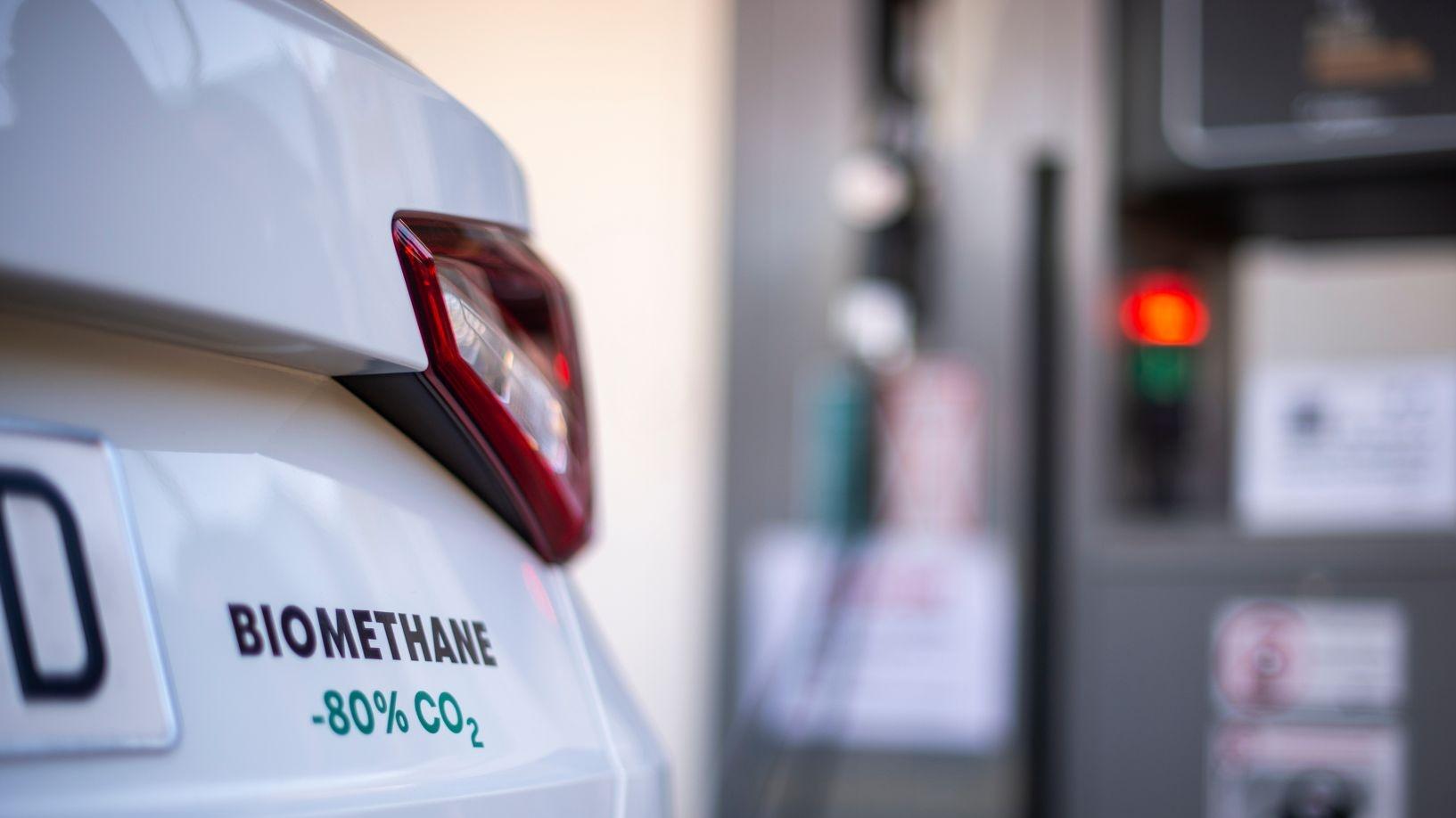 Uus projekt Euroopas: biometaani tootmine otse prügilatest
