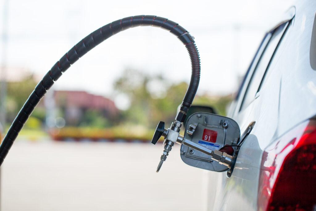 Millised on CNG-autodega seotud levinumad müüdid?